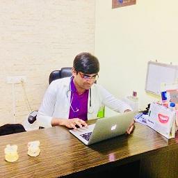 Dr Sravan Kumar Reddy
